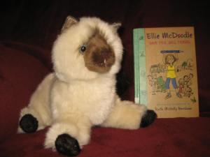 Ellie McDoodle