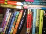 Spike in Books